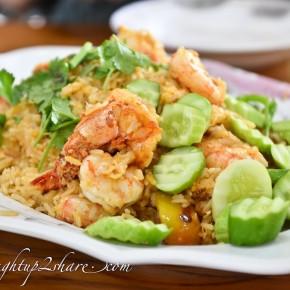 Dang Seafood @ Samut Songkhram, Thailand