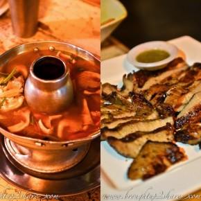 BBQ Thai: Thai Street Food @ Jalan Klang Lama