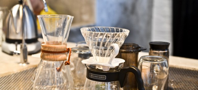 103 Coffee Workshop @ Sri Petaling