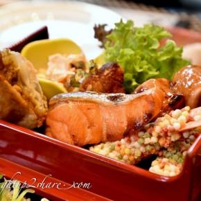 Ten Japanese Fine Dining 天 @ Marc Residence, Kuala Lumpur