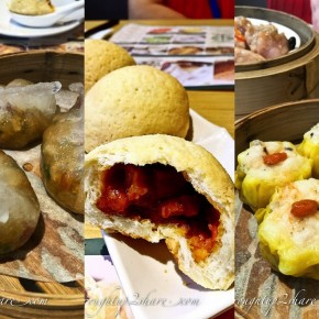 Tim Ho Wan Malaysia 添好運 @ The Boulevard, Midvalley, KL