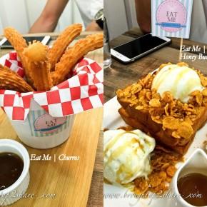 Eat Me @ Jalan Telawi 2, Bangsar