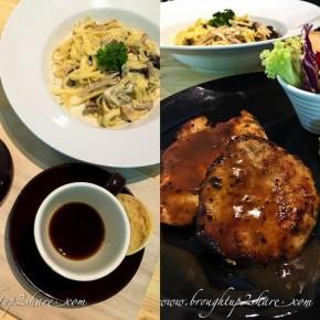 Hide & Sēēk Cafe @ Equine, Seri Kembangan