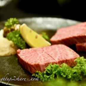 Gyukingu Japanese BBQ Restaurant @ Desa Sri Hartamas