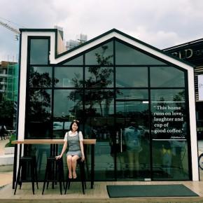 Palladium Cafe Kuala Lumpur @ Eco Sky, Jalan Ipoh