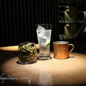 The Bar Kinugawa @ Empire Damansara