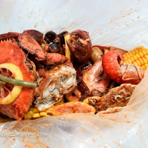 Crab Hut Delivery: Seafood to your doorsteps!