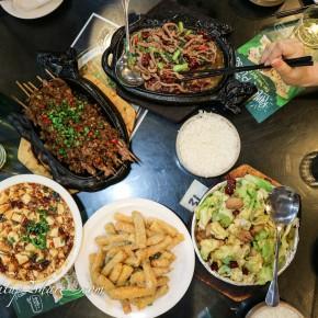 Restaurant De Hunan 湖南湘菜馆 @ Kuchai Lama
