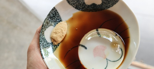 Minamotonoya Japanese Cafe (源の屋) @ Sri Petaling