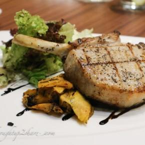 Cerdito Restaurant @ Puchong: Iberico Pork Specials!